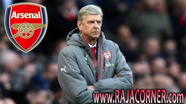 Wenger Tetap Santai Soal Masa Depannya