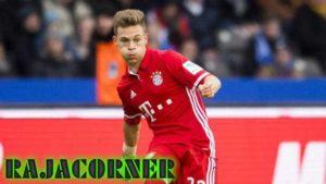 Kimmich Tidak Akan Di Jual Oleh Bayern