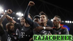 Munich Tak Ingin Bergantung Pada Pemain Bintang