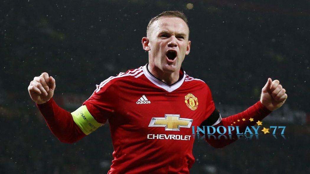 Pasaran Bola Terbaik- Final, Rooney Pisah Dengan Manchester United.