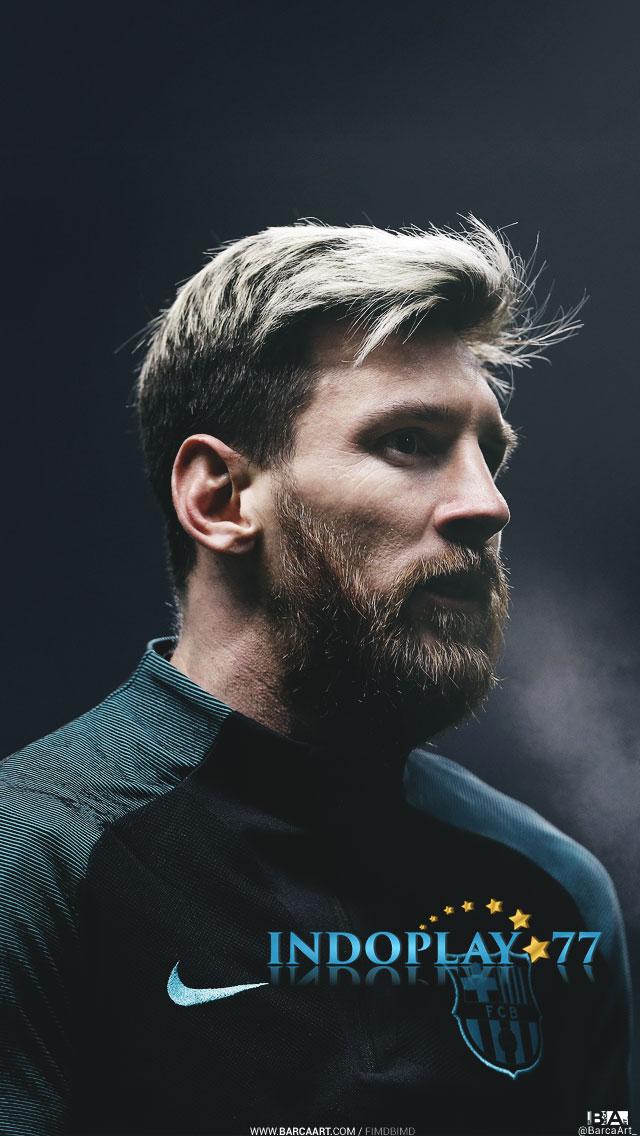 Pasaran Bola Terbaik-4,4 Trilun Untuk Membeli Messi