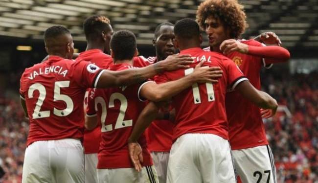 Hasil Akhir Pertandingan Benfica vs Manchester United : Skor 0-1