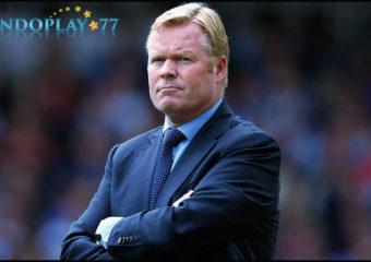 Kandidat Manajer Baru Everton Pengganti Ronald Koeman