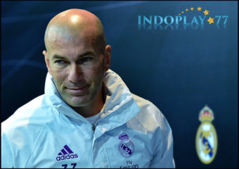 Pemain Bintang Serie A Yang Harus Didapatkan Zinedine Zidane