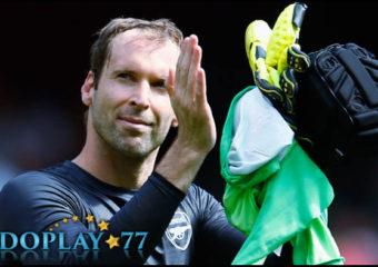 Calon Pengganti Petr Cech Sebagai Kiper Utama Arsenal