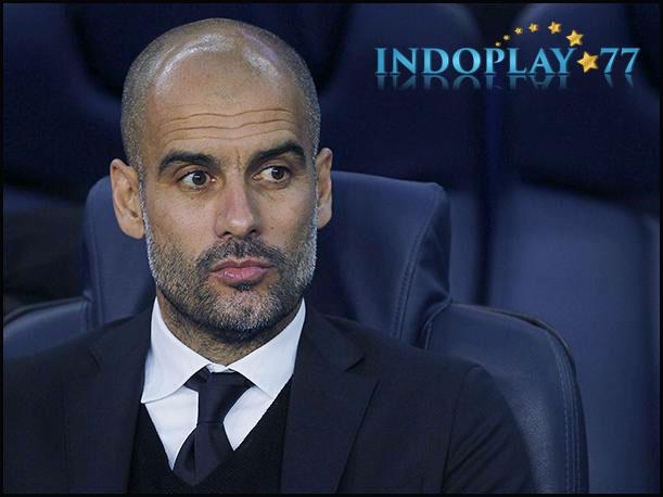 Josep Guardiola Akui Arsenal Adalah Penantang Gelar Juara Liga Inggris