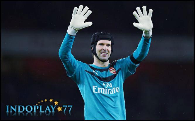 Keluhkan Gol Offside, Petr Cech Merasa Kecewa Atas Keputusan Wasit