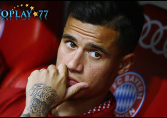 Lupakan Striker Utama Liverpool, Barca Incar Nabil Fekir Dari Lyon