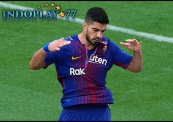 Pemain Pengganti Luiz Suarez, Barca Harapkan Temukan Pemain Terbaik