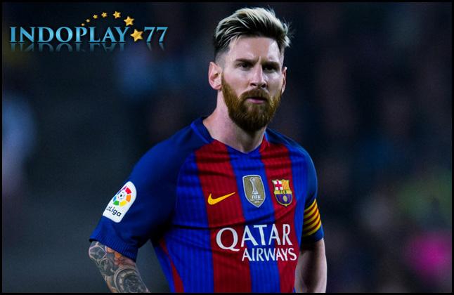 Tidak Tertarik Kepada Griezmann, Lionel Messi Inginkan Mahrez