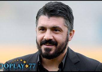 Bermain Imbang, Pelatih AC Milan TIdak Salahkan Para Pemain