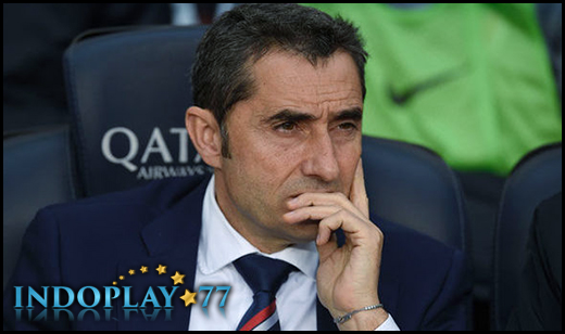 Bermain Imbang, Pelatih Tim Catalan Valverde Sebut Timnya Kurang Fokus