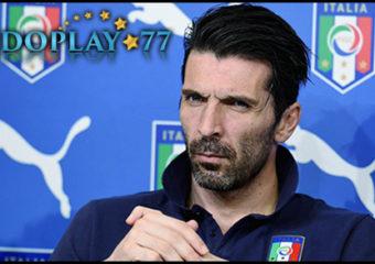 Kiper Gianluigi Buffon Ingin Juventus Tetap Fokus Dalam Pertandingan