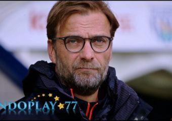 Pelatih Liverpool Jurgen Klopp