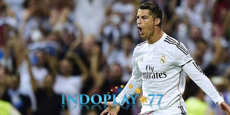Lawan PSG Zidane Tidak Cemas, Ronaldo Sedang Puncak Semangat