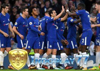 Chelsea Akan Kehilangan Hazard, Kante dan Giroud di Musim Pertama