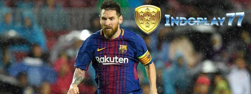 Lionel Messi Merupakan Sosok Tersukses Di Barcelona