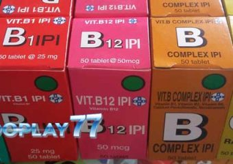 Manfaat dan Efek Samping Dari Vitamin Untuk Ayam Aduan