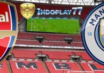 Prediksi Liga Inggris Antara Arsenal vs Manchester City