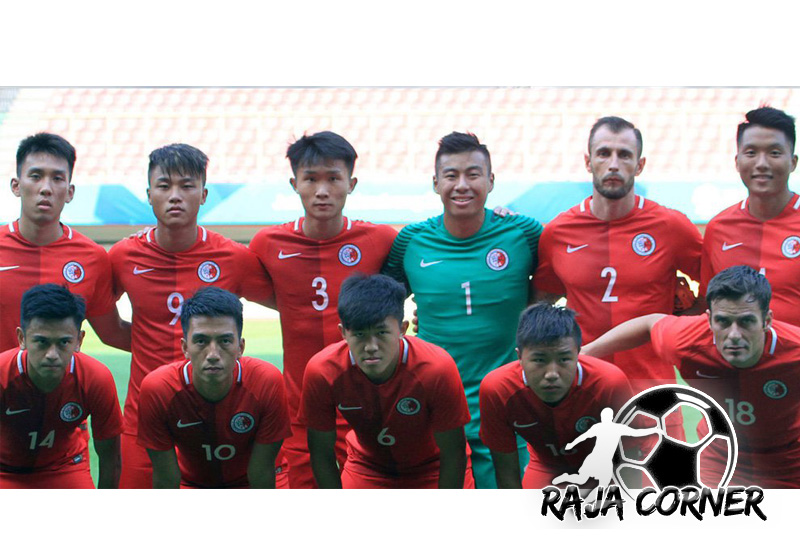 Prediksi Pertandingan Bola Asian Games 2018 : Indonesia vs Hongkong