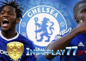 Zouma dan Batshuayi Telah Resmi Dilepas Chelsea