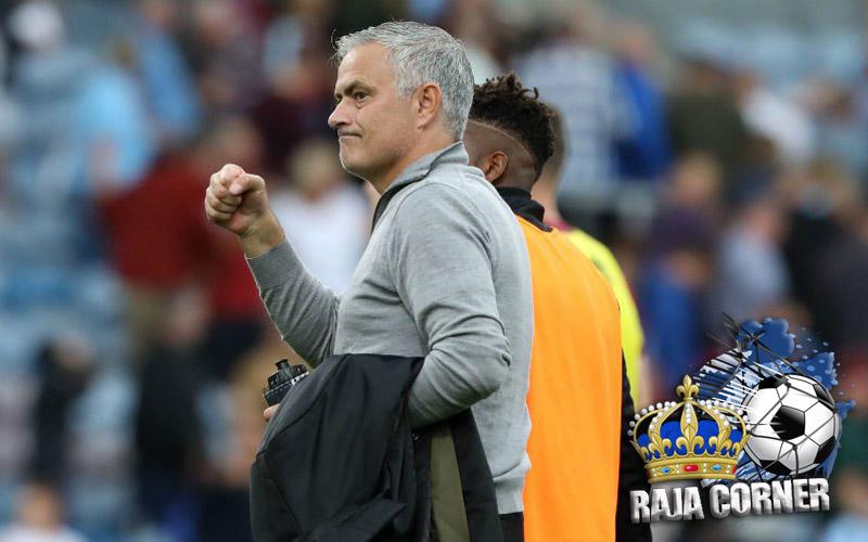 Pernyataan Mourinho Soal Tingkah Laku Rashford
