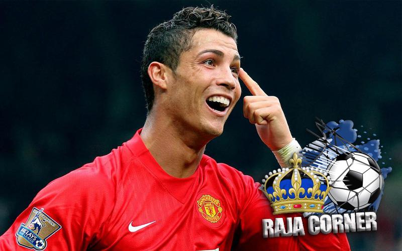 Mourinho Sebut Ronaldo Akan Senang Ke MU