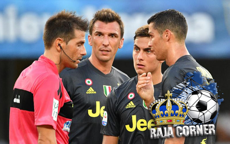 Mario Mandzukic dan Cristiano Ronaldo Akan Main Lawan Parma