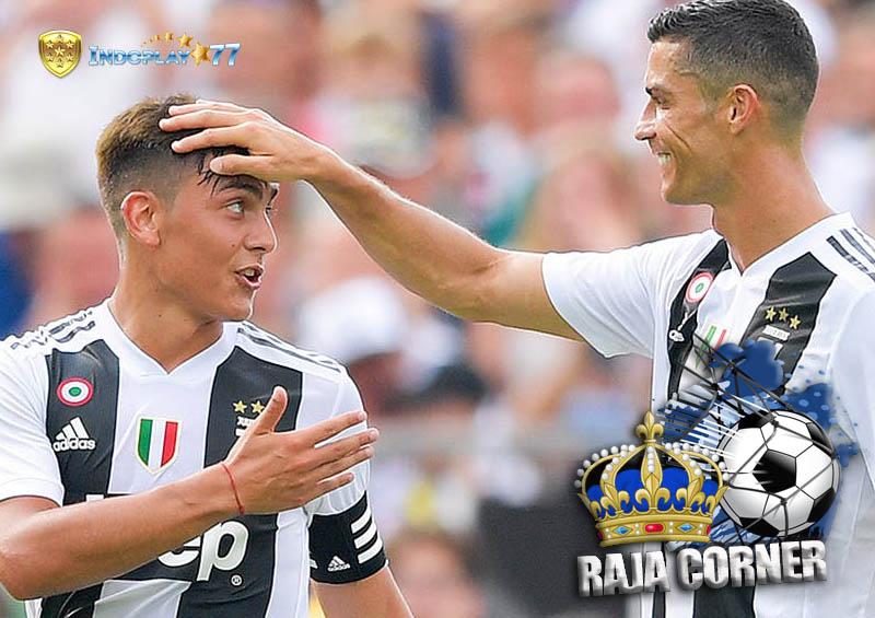 Dybala Mengakui Dirinya Tidak Maksimal Pada Awal Serie A