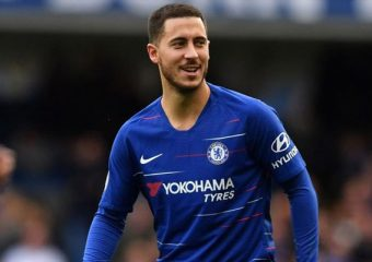 Edan Hazard Dua Kali Di Tolak Chelsea