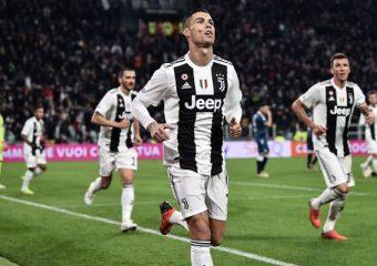 Kasus Pengelapan Pajak Ronaldo