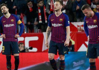 Valverde Tidak Perduli Tidak Memainkan Messi