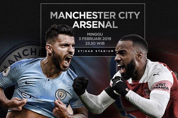 Arsenal Tidak Memiliki Peluang