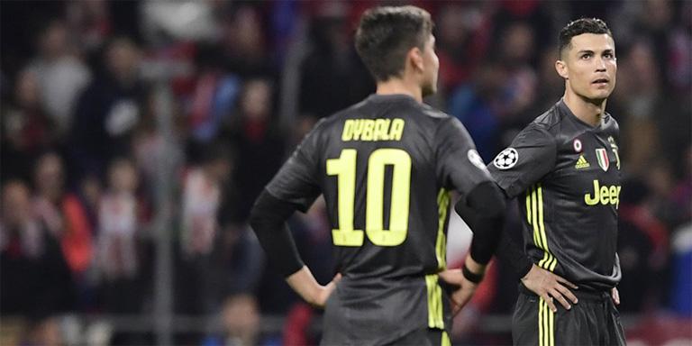 Demi Juara Liga Champions, Juventus Siap Melakukan Perombakan