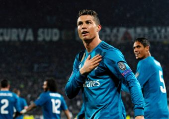 Madrid Ingin Mantan Mega Bintangnya Ronaldo Kembali Ke Santiago